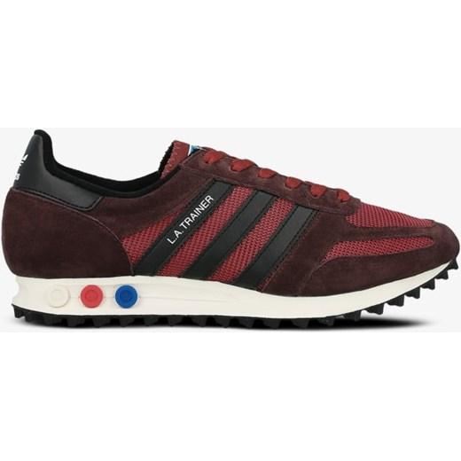 Adidas La Trainer czerwone
