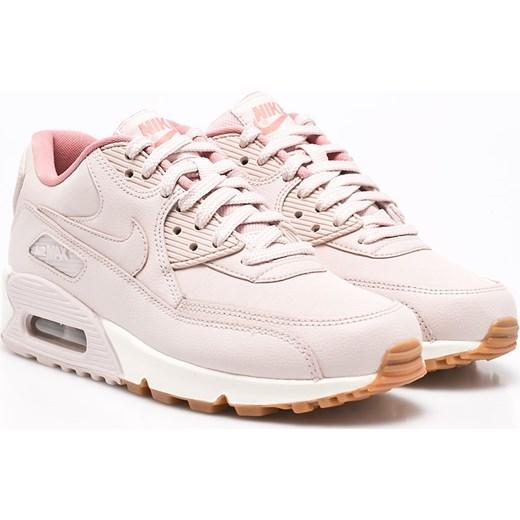 on sale 3389f 53a15 ... Nike Sportswear - Buty Wmns Air Max 90 Lea Nike Sportswear 40.5  wyprzedaż ANSWEAR.com ...