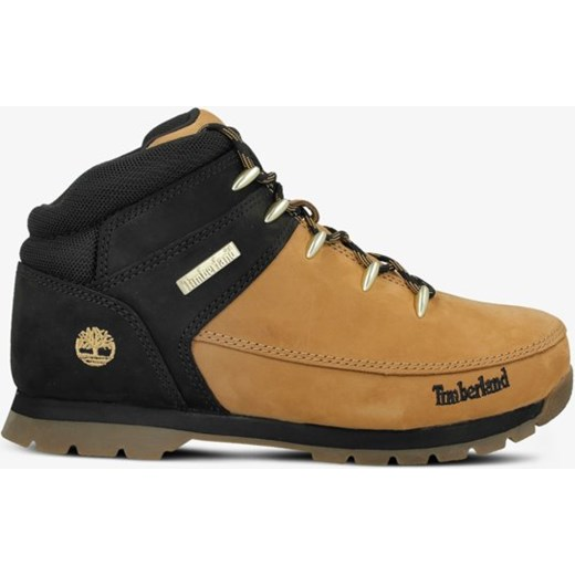 TIMBERLAND EURO SPRINT zolty  Sizeer