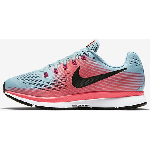 newest 03d3a 6fc7d Nike Air Zoom Pegasus 34 rozowy Nike 40.5 wyprzedaż