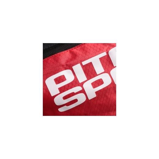 847235772b72d ... Torba sportowa średnia Pit Bull - Czarna Czerwona (816019.9045) Pit  Bull West Coast ...