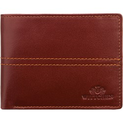 06f5f4fa3b4e1 Czerwone portfele męskie zara