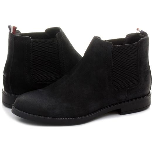 1d9a09cbfbe0c Tommy Hilfiger Getty 1b Tommy Hilfiger 37 Office Shoes Polska ...