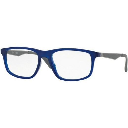 okulary zerówki damskie ray ban