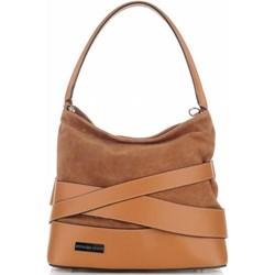 fc7fec74cdfd5 Shopper bag Vittoria Gotti - PaniTorbalska