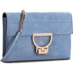 51a134fc3e1a1 Niebieskie torebki na łańcuszku eobuwie.pl