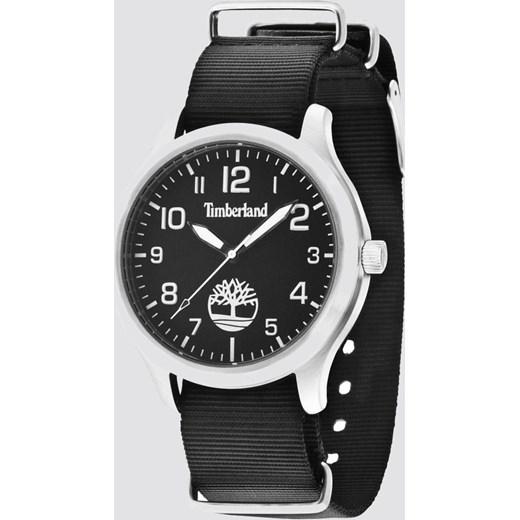 nog een kans nieuwe hoge kwaliteit meerdere kleuren Timberland zegarek męski Redington TBL czarny Gerris