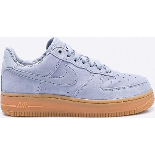 buy popular adcc7 a90ef Nike Sportswear - Buty WMNS Air Force 1 apos07 Se Nike Sportswear 40  ANSWEAR ...