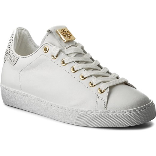 Sneakersy HÖGL - 0-180350 Weiss 0200 szary eobuwie.pl w Domodi fec6f054ff