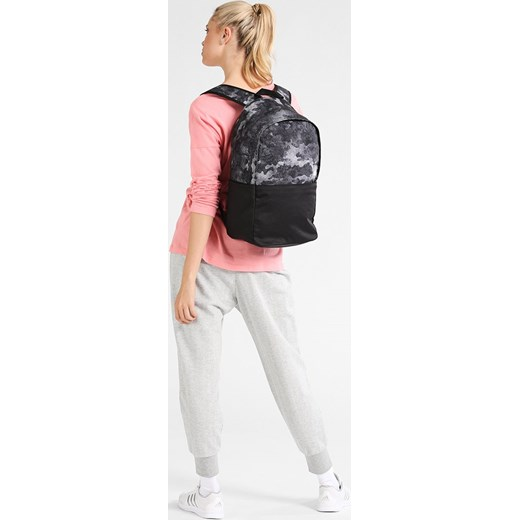 e67230905a8 ... adidas Performance CLASSIC BACKPACK Plecak black transparent white  Adidas Performance M Zalando ...
