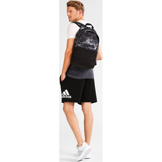 048e8ce83e8 ... adidas Performance CLASSIC BACKPACK Plecak black transparent white  Adidas Performance M Zalando