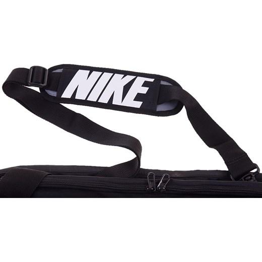 98c55fb81945e ... Torba Nike sportowa treningowa siłownia Brasilia roz M BA5334 010 Nike  bialy Desportivo ...