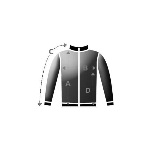 Bluza Adidas meska bawelniana Originals Trefoil BR4183 szary Desportivo