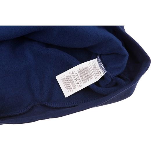 Bluza Adidas meska bawelniana kaptur Core 18 CV3332