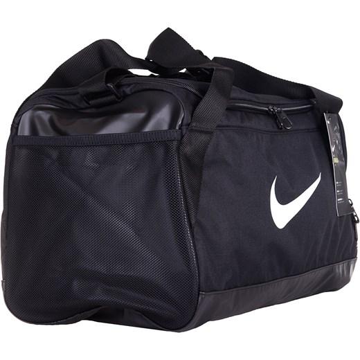 951b605c4d36a ... Torba Nike sportowa treningowa siłownia Brasilia roz M BA5334 010 szary  Nike Desportivo ...