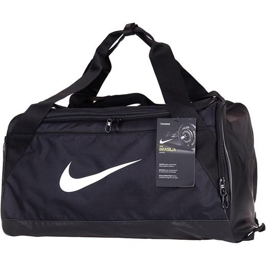 6141d66f3e9c1 Torba Nike sportowa treningowa siłownia Brasilia roz M BA5334 010 czarny Nike  Desportivo ...