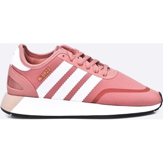 79a4755fe8e56 adidas Originals - Buty N-5923 Adidas Originals rozowy 39 1 3 ANSWEAR. ...