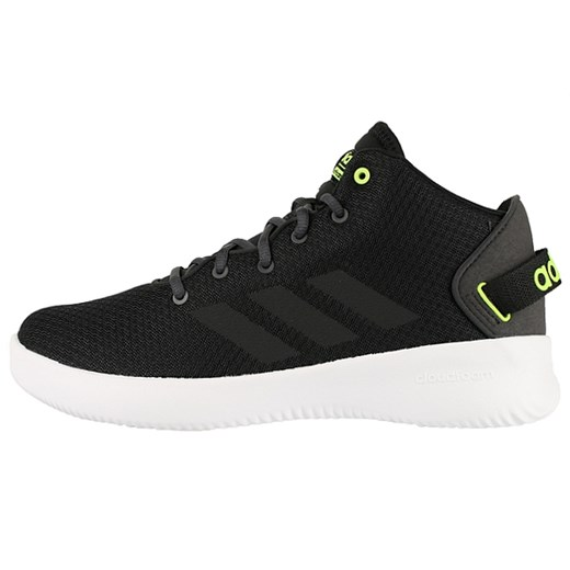 56b7a09b2f544 Buty adidas Cf Refresh MID BB9907 Adidas Neo czarny 44 2/3 SMA Adidas Neo