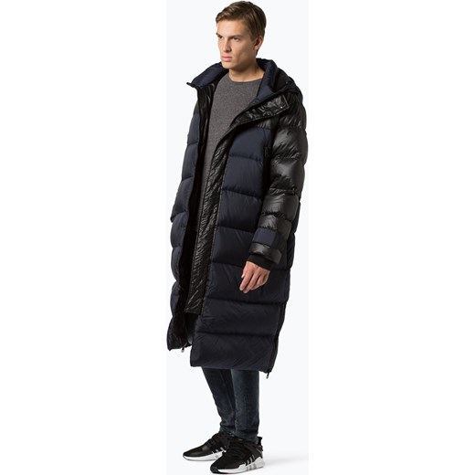 89e02c8633dc Calvin Klein Jeans - Męski płaszcz puchowy