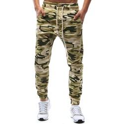 Spodnie męskie Dstreet dc90d9a4a7