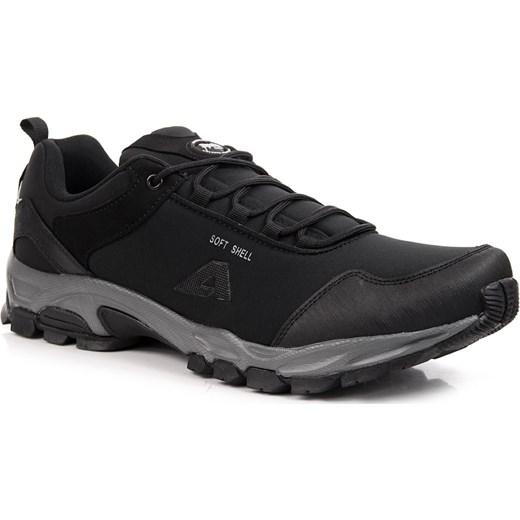 70d9e607b67b1 Wodoodporne trekkingowe buty męskie duże rozmiary American Club American  Club 47 okazja ButyRaj.pl ...