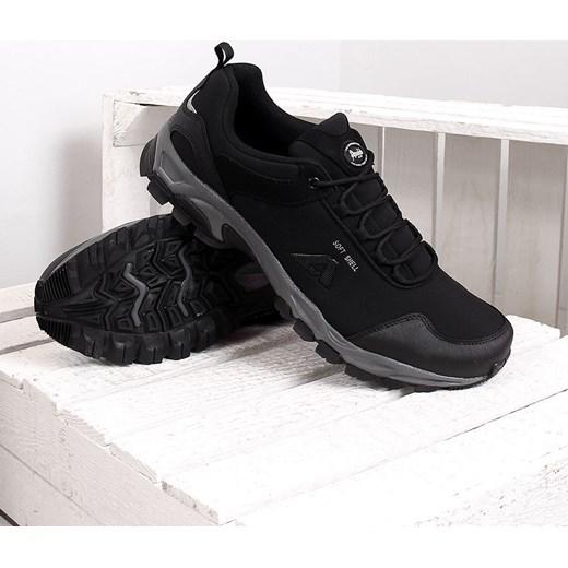 4c8f0c9297a95 ... 49 okazyjna cena ButyRaj.pl; Wodoodporne trekkingowe buty męskie duże  rozmiary American Club American Club 47 promocja ButyRaj.pl ...