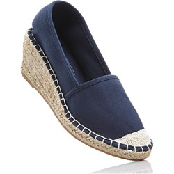 Espadryle damskie BPC Collection - bonprix