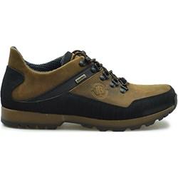 497416a7 Buty trekkingowe męskie Badura - Arturo-obuwie
