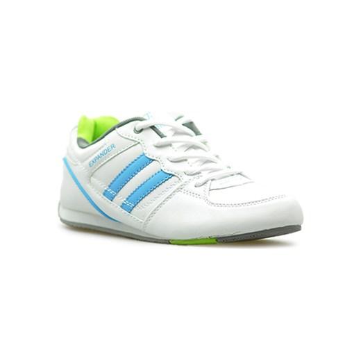 609748f262bab Modne stylowe Adidasy Białe/Niebieskie zielony Arturo Arturo-obuwie ...