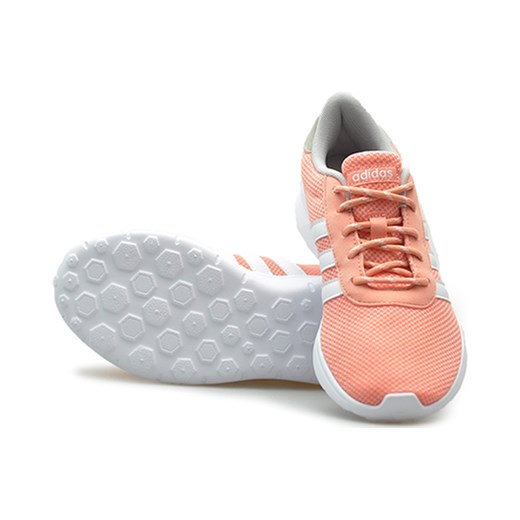 979118cc ... Buty Adidas Lite Racer BB9837 Brzoskwiniowy/Biały Adidas rozowy okazyjna  cena Arturo-obuwie