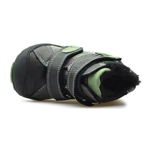 a878f9d92 ... Trzewiki Kornecki 06058 Czarne Kornecki czarny okazyjna cena  Arturo-obuwie ...