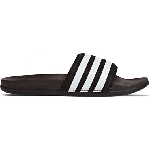klapki adidas Adilette szare