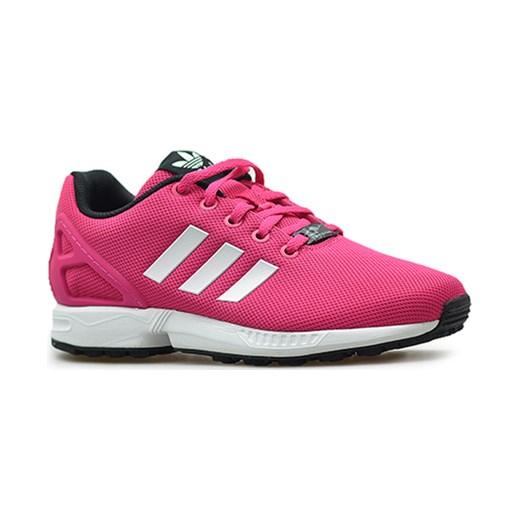 0a44f313 Buty Adidas ZX Flux K S74952 Różowe rozowy Adidas Arturo-obuwie ...