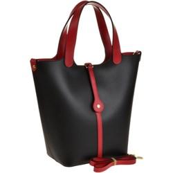 a425699012be6 Shopper bag Vezze - melon.pl