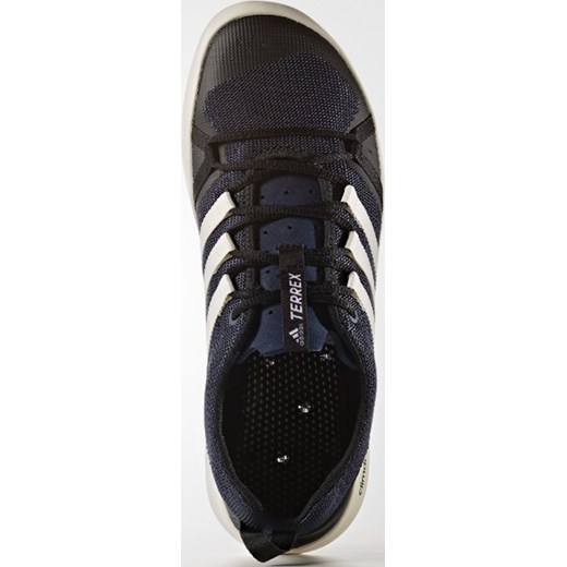 6846da983eaaa ... adidas Performance TERREX CC BOAT Obuwie do sportów wodnych collegiate  navy/chalk white/core