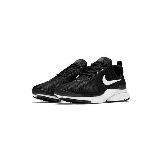 szczegóły dla Wielka wyprzedaż nowe wydanie Buty do Biegania Damskie Presto Fly Shoe czarny Nike Perfektsport