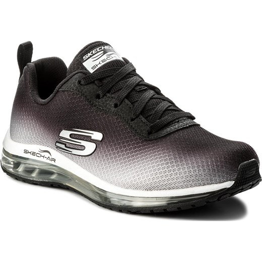 Buty SKECHERS - Skech-Air Element 12640/BKW Black/White  Skechers 36.5 eobuwie.pl