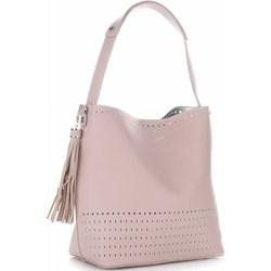 13f03ac28dd39 Shopper bag David Jones - PaniTorbalska