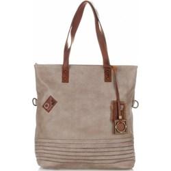 67c19a3cfab99 Shopper bag David Jones - PaniTorbalska