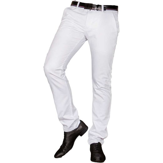 5c359714858d43 Spodnie męskie Barbetti w Domodi