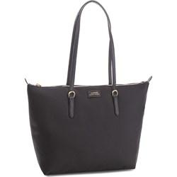 89c006e3d9af3 Shopper bag Lauren Ralph Lauren - eobuwie.pl