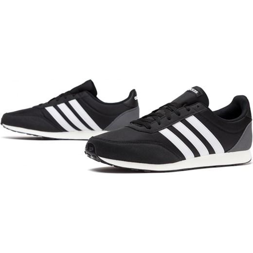 half off 6e73b f643c Buty Adidas V racer 2.0  bc0106 czarny Fabrykacen w Domodi