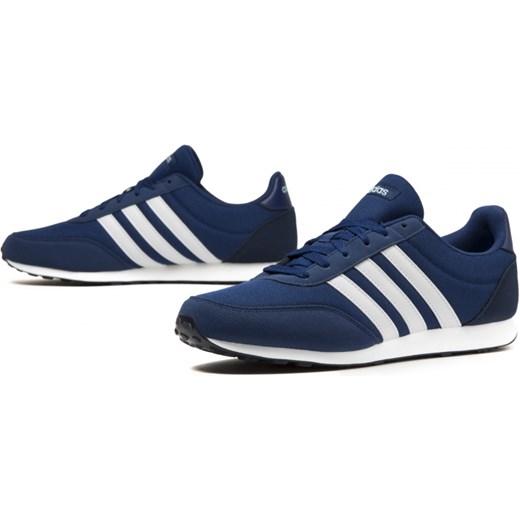 Buty sportowe damskie Adidas gładkie wiązane