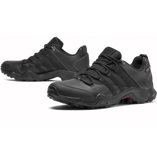4456c46bd Adidas buty sportowe męskie terrex na zimę sznurowane w Domodi