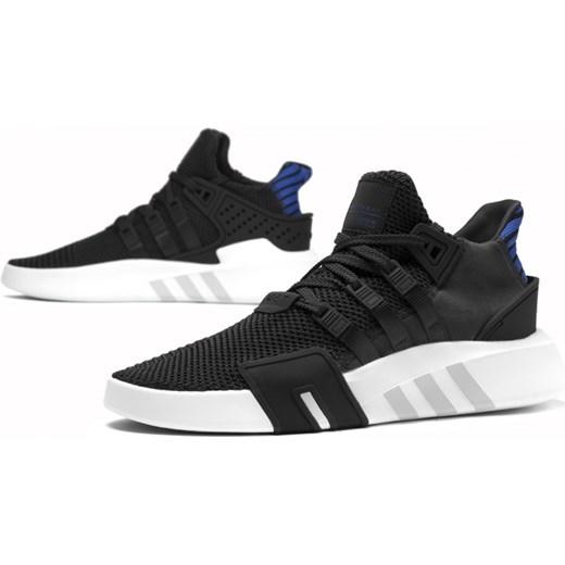 hot sales fc5b0 9547d Buty Adidas Eqt bask adv  cq2994 czarny Adidas 41 13 Fabrykacen