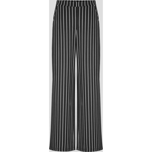 19d83aa07 Szerokie spodnie w paski ORSAY orsay.com w Domodi