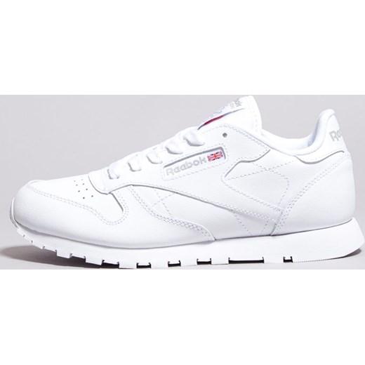 Stała usługa Buty sportowe damskie Reebok sneakersy białe