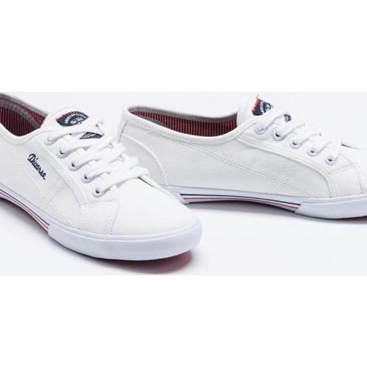 Buty MILTA Biały Diverse