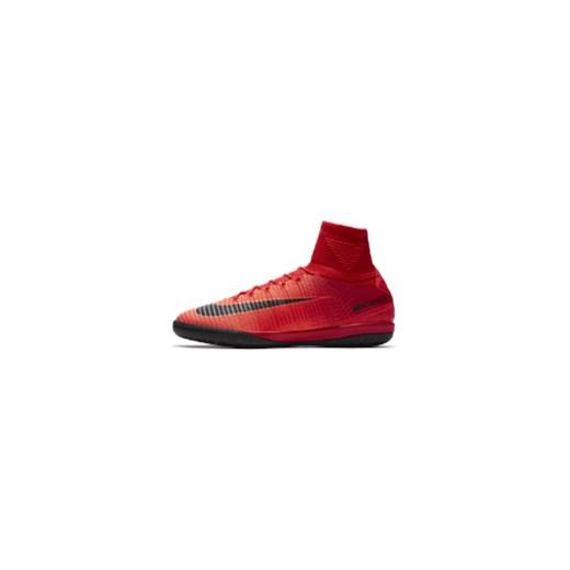 buy popular 516b0 2c2d2 Halowe buty piłkarskie Nike MercurialX Proximo II - Czerwony Nike 5.5