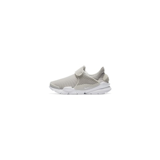 purchase cheap c021a 50bda Buty damskie Nike Sock Dart Breathe - Szary Nike 4.5